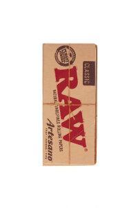 RAW King Size slim + Filter ARTESANO
