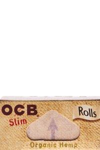 OCB Rolls Organic Hemp 4 m