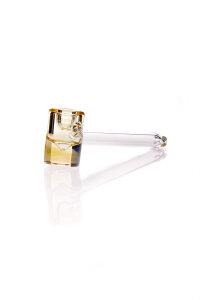 VBong Hammer Pipe L=19cm mit Kickloch