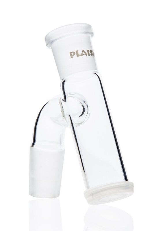 Plaisir Cleaner / Aschefänger klar 18,8