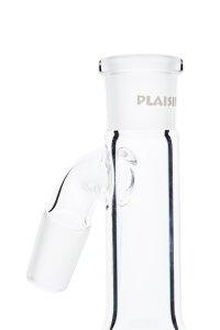 Plaisir Cleaner / Aschefänger XXL 5mm klar 18,8