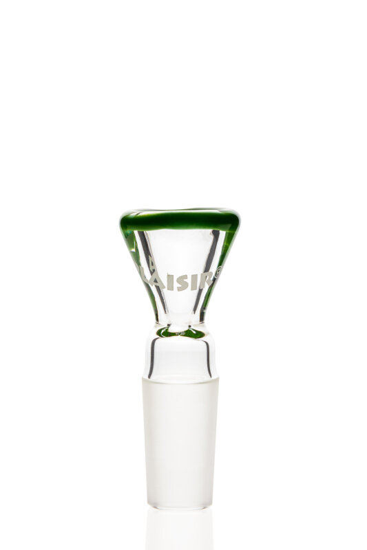 Plaisir Flutschkopf dreieckig grün 14,5