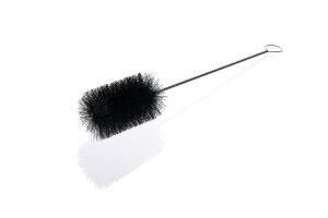 Bürste schwarz mittel L=33cm