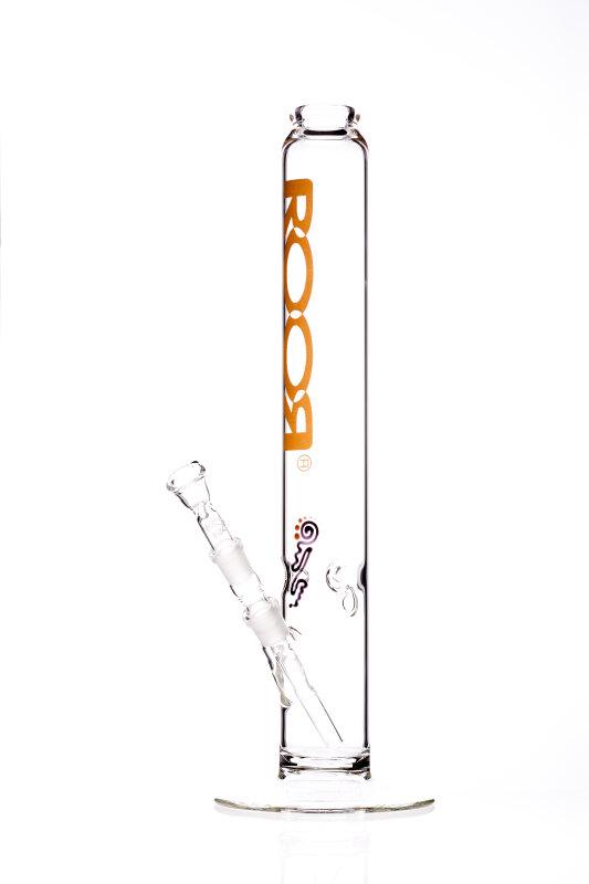 Roor Zumo 4.2 Eis 18,8 mit Kickloch