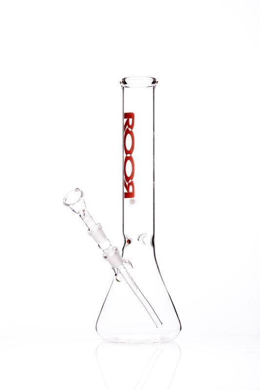 Roor Little Sista 3.2 35cm 14,5 Eis Rot/Weiß