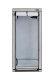 Homebox Ambient Q100 Plus / 100 x 100 x 220 cm