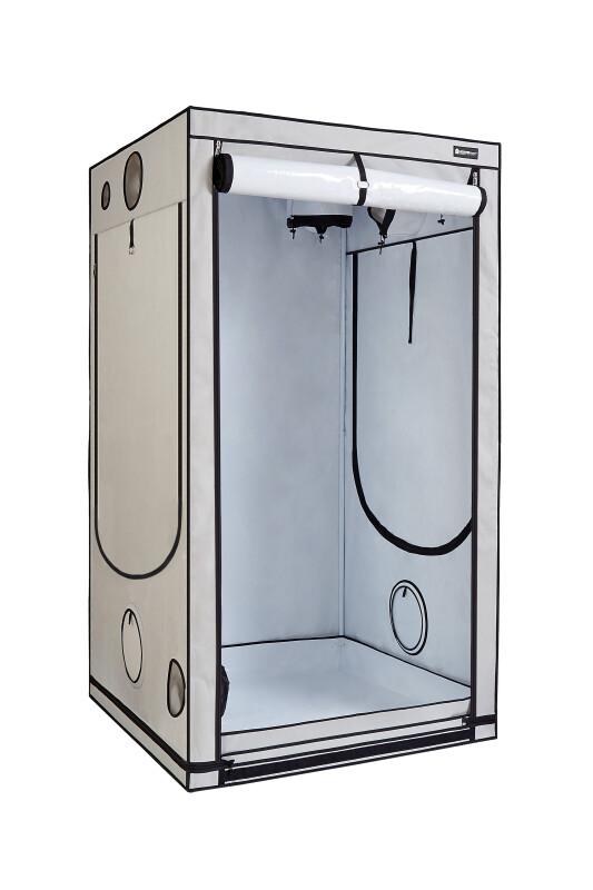 Homebox Ambient Q120 Plus / 120 x 120 x 220 cm