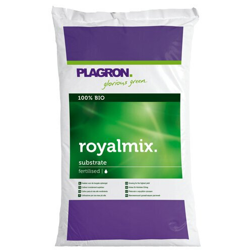 Plagron Royal Mix 50 l