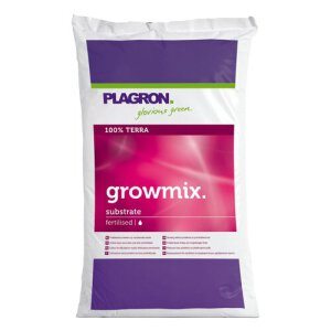 Plagron Grow Mix 50 l