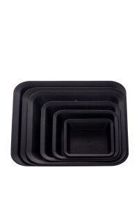 Untersetzer Quadratisch 28,5 x 28,5 cm