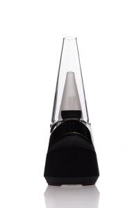 Puffco Peak schwarz concentrate vaporizer