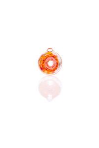 Zenit Flutschkopf Granulat rot/orange 14,5
