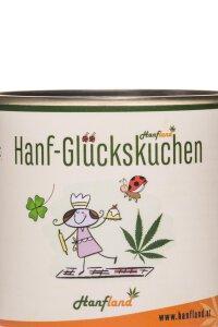 Hanf Glückskuchen Hanfland 170 g